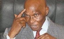 Me Wade très remonté contre les déclarations de Sarkozy en Afrique du sud