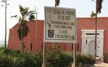 La mairie de Gorée se penche sur son environnement à travers un atelier