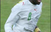 Foot-Amical: Le Sénégal s'impose face à la Grèce 2-0