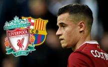 Coutinho a décidé de ne plus jouer avec Liverpool... d'ici la finalisation de son transfert au Barça