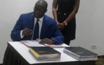 La centrale IPP de Malicounda achète 120 Mégawatt à la Senelec pour un montant de 125 millions d'euros