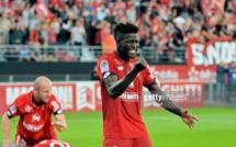 Coupe de France : Regardez le premier but de Djilobodji avec le FC Dijon
