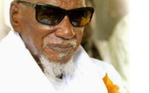 Rappel à Dieu du Khalife des mourides : Les condoléances de l'Ambassade des Etats-Unis au peuple sénégalais