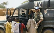 La mission de l'ONU au Tchad obtient un sursis