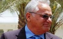 """Ali Haidar sur la Présidentielle de 2019 : """"Nous avons choisi Macky Sall"""""""