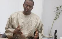 Aboubacar Sadikh Beye annonce de fortes mesures pour désengorger le Port de Dakar