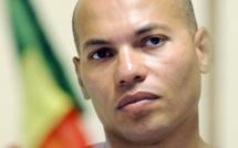 """Karim Wade ou la """"lettre de condoléances"""" qui a transformé un deuil de la Nation en événement politique"""