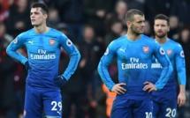 23e journée Premier League : Arsenal chute et s'éloigne du Big Four