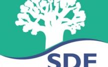 Les syndicats de la SDE menacent de perturber la distribution d'eau au Sénégal si le gouvernement ne...