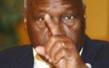 Amath Dansokho au palais de la République pour dire ses vérités à Wade