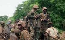 Affrontement entre Forces armées et rebelles : 1 militaire tué et 5 autres blessés