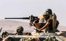 Syrie: l'armée turque annonce une nouvelle offensive contre des cibles kurdes