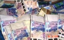 Plus de 30 millions de faux billets interceptés à Ziguinchor sur un jeune bissau-guinéen