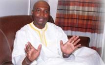Barthélémy Dias : «Si un leader de Mankoo Taxawu Senegaal veut être candidat, il n'a qu'à rejoindre le Ps»