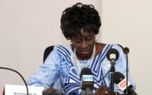  Aminata Touré sur l'émigration des africains conseille aux jeunes de rester dans leur pays