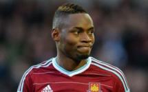 Diafra Sakho : West Ham a rejeté l'offre de Rennes