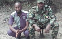 Ziguinchor : Le Chargé de mission du Mfdc Omar Ampoi Bodian arrêté