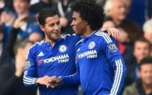 Brighton $ Hove Albion vs Chelsea : Le Blues  mènent déjà par (2-0),  après 6mn de jouée
