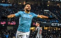 24e journée Premier League : Manchester City se reprend, ManU assure l'essentiel