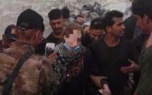 Irak : Une Allemande condamnée à mort
