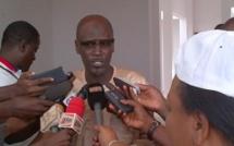 Le porte-parole du Gouvernement Seydou Guèye annonce la distribution de près de 800 mille cartes d'électeur