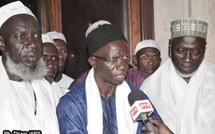 Fermeture de la radio Jappo Fm : des imams, des auditeurs à côté des journalistes pour le combat de la réouverture.