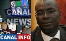 Canal infos news: sit-in et port de brassards rouges au menu cet après-midi
