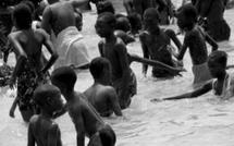 2 personnes disparaissent dans une noyade à la plage de Diamalaye