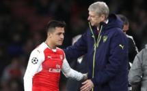 Premier League : Alexis Sanchez et Arsene Wenger sous la menace de la FA pour une histoire de dopage