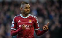 Transfert : Diafra veut quitter West Ham et il l'a dit aux dirigeants