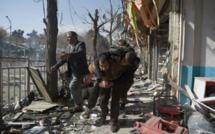 Kaboul : Au moins 95 morts dans l'explosion d'une ambulance