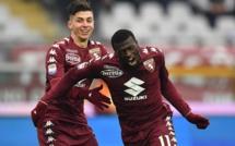 Regardez le but de Mbaye Niang face à Benevento