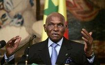 Discours à la Nation: Me Abdoulaye Wade tend la main au MFDC