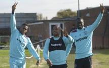 Scandaleux !!! West Ham ne veut plus de joueurs africains dans son effectif... une enquête ouverte pour...