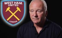 Dérapage raciste : West Ham a suspendu son Directeur du recrutement