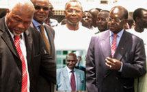 Réussite du défilé : Me Wade tire le chapeau bas aux élus Benno.