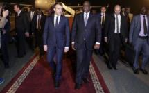 Partenariat mondial pour l'Education : Macron va donner 200 millions d'euros, le Canada 180 millions de dollars et...