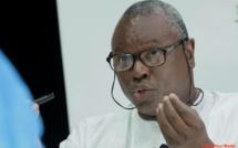 """Alioune Tine demande à l'épouse d'Assane Diouf de """"porter plainte contre le régisseur de la prison de Rebeuss"""""""