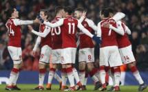 Premier League : Arsenal montre un nouveau visage avec ses nouvelles recru