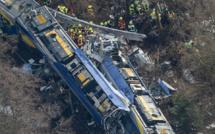 Collusion de trains en Caroline du Nord : Au moins 2 morts et 116 personnes blessées