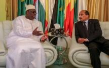 Greenpeace veut que les Présidents Macky Sall et Aziz optent pour une gestion régionale de la pêche en...