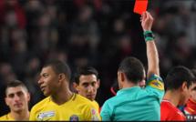 Ligue 1 : Mbappé suspendu deux matchs pour son tacle sur Ismaila Sarr