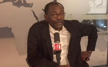 Tchad: le ministre de la Culture, le cinéaste Mahamat Saleh Haroun, remplacé