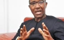 Abdoul Mbaye démissionne du cabinet Helix International