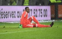 Olympique de Marseille : Mandada out 2 à 3 semaines pourrait manquer les deux chocs Psg-OM