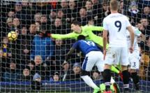Everton Vs Crystal Palace : Une passe décisive et un but pour Baye Omar Niasse