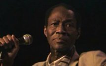 Le musicien Médoune Diallo de l'Orchestra Baobab est décédé... la veille de son anniversaire