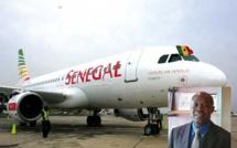 Eviction du Commandant Tall d'Air Sénégal : Philippe Bohn parle de cumul de postes, de limite d'âge et de...