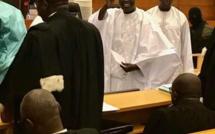 Procès Khalifa Sall : Ces vidéos de Mbaye Ndiaye et Pape Diop sur la caisse d'avance diffusées ce matin par la défense