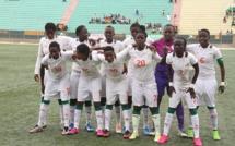 """Tournoi féminin Ufoa : Les """"Lionnes"""" humilient le Togo (6-0)"""